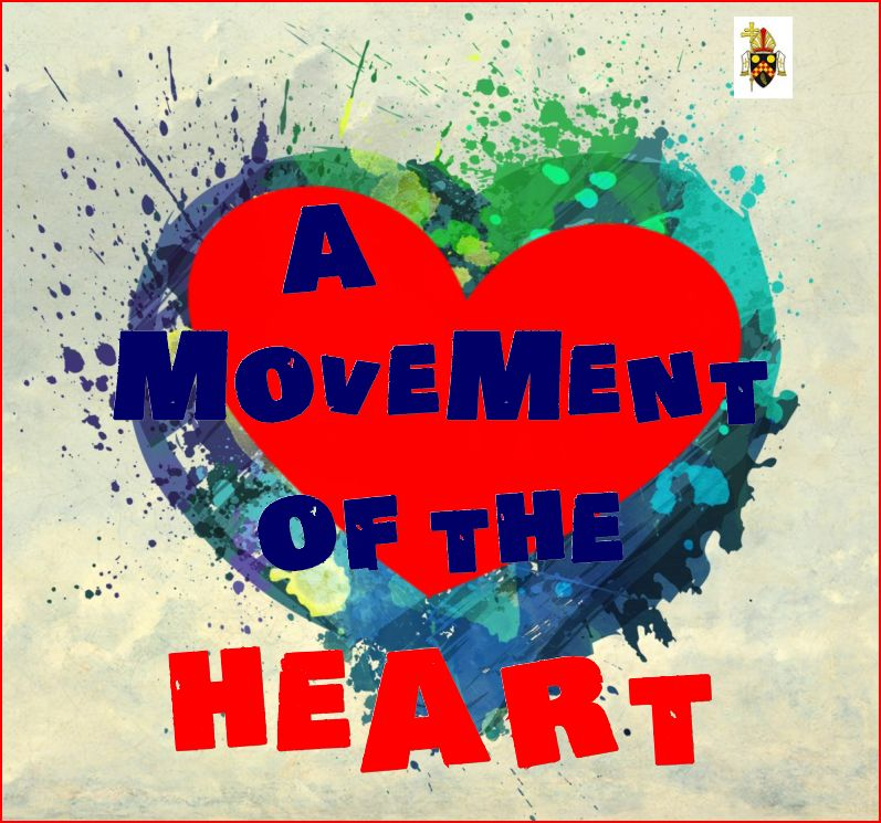 A movement of the Heart Novena
