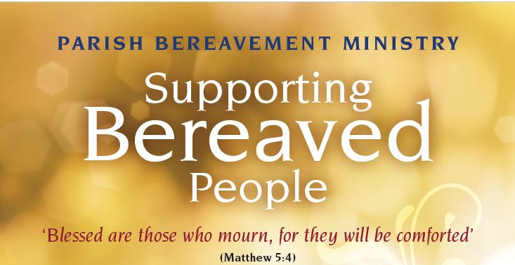 Parish Bereavement Support 1