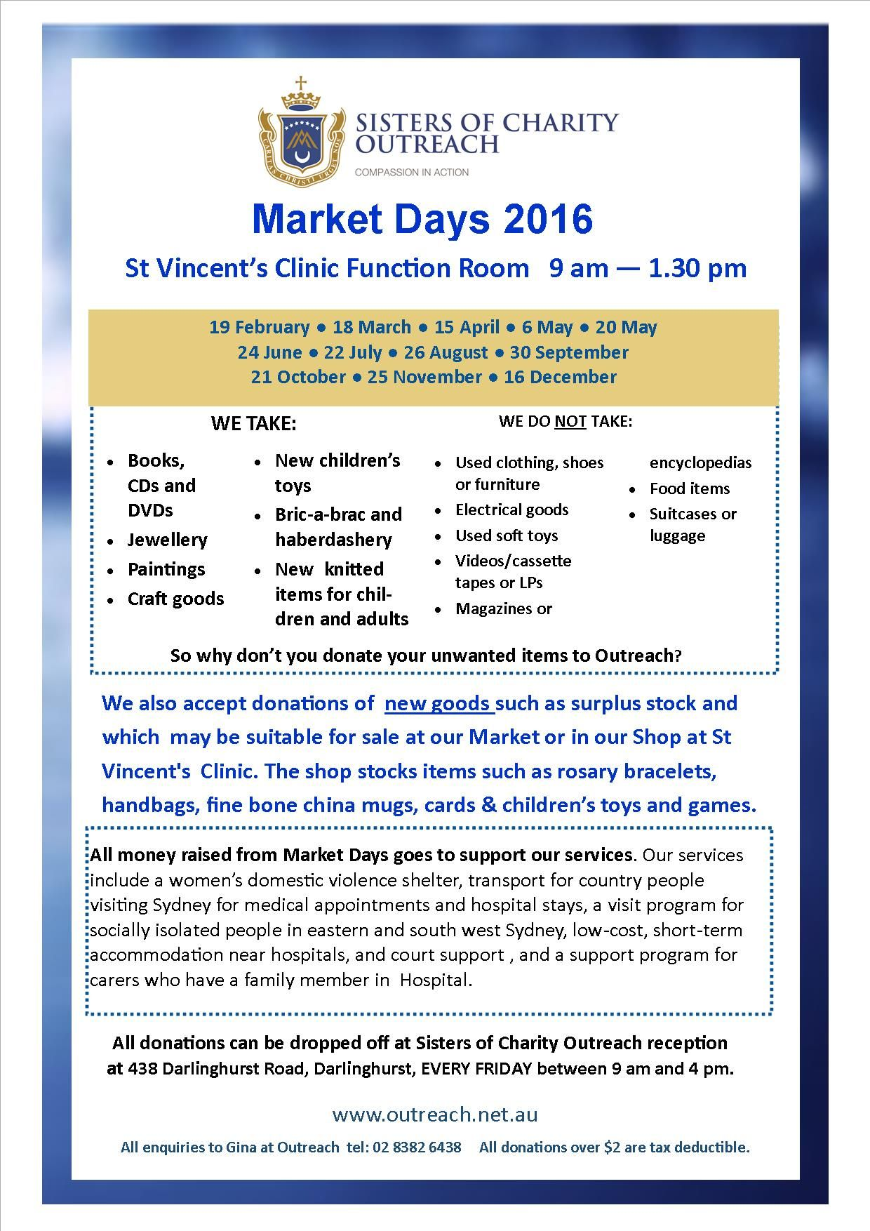 Market Day and Shop Flyer 2016 v LD