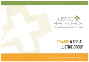JPEG Images of Social Justice Ministry